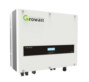 Inwerter fotowoltaiczny Growatt 3000-6000 TL3-s