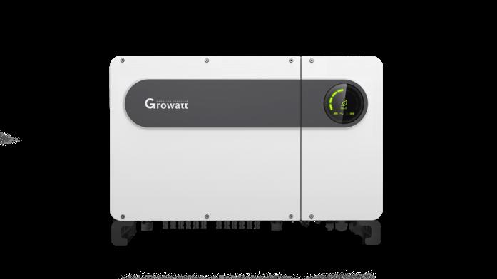 Inwerter fotowoltaiczny Growatt 50000-80000 TL3-s