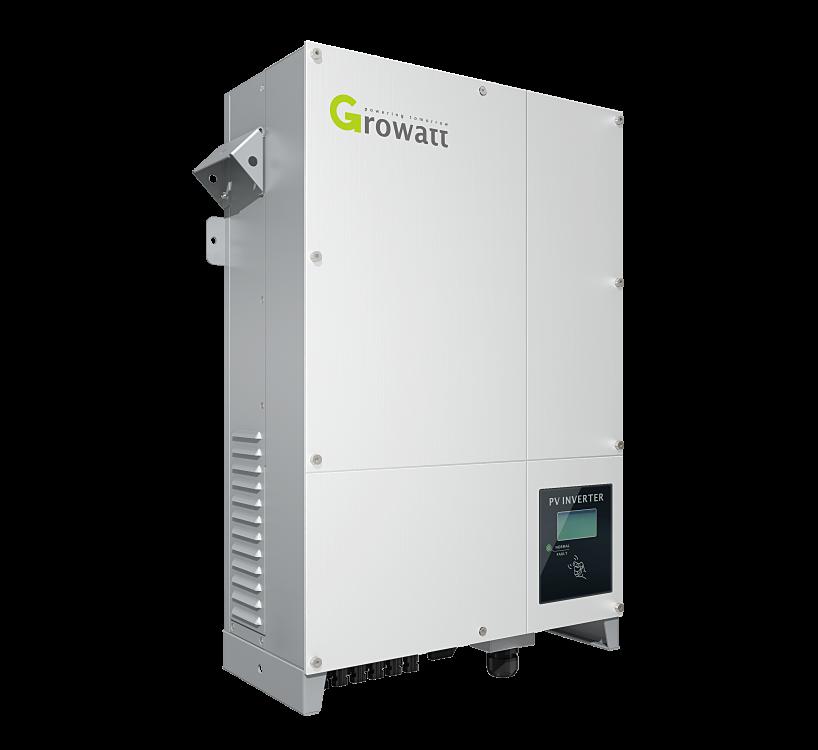 Inwerter fotowoltaiczny Growatt 12000-20000 UE